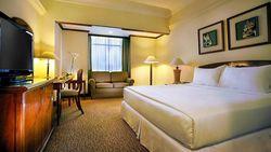 Ragam Fasilitas Hotel yang Tampung Tenaga Medis Corona di Jakarta