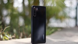 OPPO Reno3, Ponsel Kamera Semi Sapu Jagat?