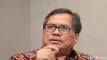 Stafsus Menperin Amir Sambodo Tutup Usia