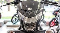 Diam-diam Suzuki Ekspor Satria F150 ke Vietnam