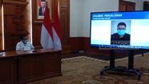 Pasien Sembuh di Surabaya: Terima Kasih untuk Kalian yang Tetap di Rumah