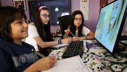 5 Webcam Murah di Bawah Rp 1 Juta untuk Sekolah Online