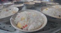 Mengintip Jamuan Makan Pernikahan Muslim di China, Apa Menunya?