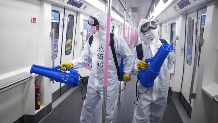 Virus Corona telah menjadi pandemi global. Berbagai langkah pencegahan dan penanggulangan pun diterapkan berbagai negara di dunia guna lawan penyebaran COVID-19