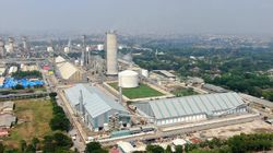 Pabrik Pupuk di Aceh Setop Operasi karena Tak Ada Gas