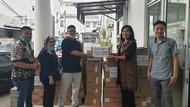 Kalbe Siapkan Bantuan Rp 25 Miliar & Lab Pemeriksaan Covid-19