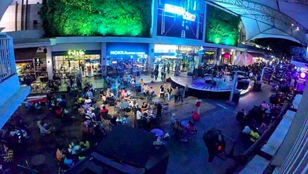 Summarecon Mall Bekasi/Instagram