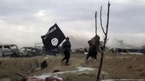 Kekacauan Akibat Pandemi Virus Corona Menguntungkan ISIS?