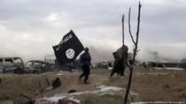 ISIS Incar Penjara di Afghanistan