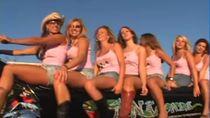 Panjang Bak Limousine, Harley-Davidson Ini Bisa Bawa 9 Penumpang