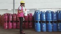 Pertamina Beri Diskon LPG & Gratis Ongkir buat Warga Bandung