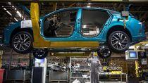 Bangkit! Industri Mobil China Melesat Lagi Usai Dihantam Corona