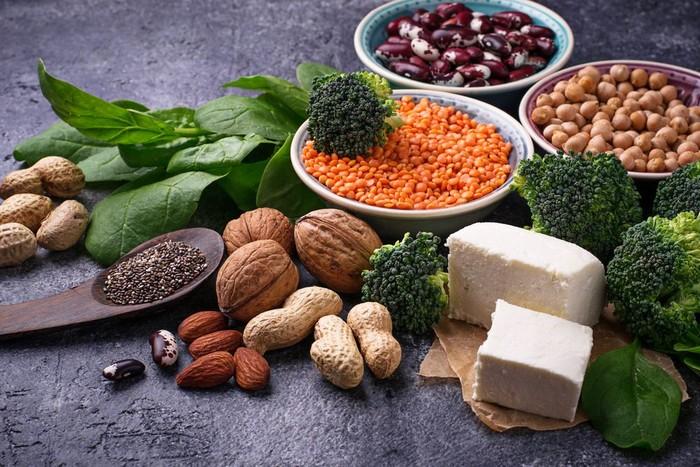 ilustrasi sayuran