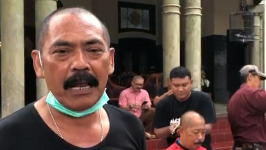 FX Rudy Akui Komunikasi dengan Jokowi Tak Seperti 5 Tahun Pertama