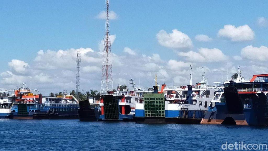 Cegah Penyebaran Corona, 2 Pelabuhan di Barru Ditutup Sementara