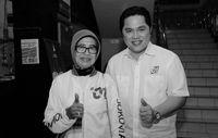 Ibunda Meninggal, Jokowi Mohon Doa Seluruh Masyarakat RI