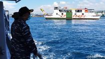 Marak Pemudik, 2 Pelabuhan di Barru Ditutup Sementara