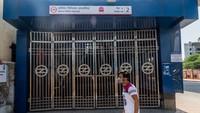 Kabar WNI yang Tak Bisa Pulang dari India karena Sedang Lockdown