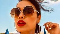 Curhat Sedih Ratu Kecantikan yang Juga Dokter Saat Terjebak Lockdown