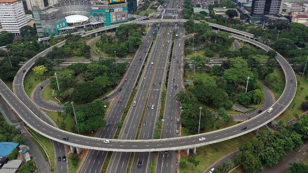 Sederet Bisnis yang Bakal Kena Imbas PSBB di Jakarta