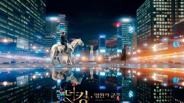 'The King: Eternal Monarch' Rilis Dua Poster Resmi yang Bikin Tak Sabar!