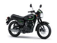 Kawasaki W175 Cafe 2020