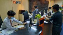 Maksimalkan Physical Distancing, BNI Alihkan Layanan 12 Kantor Cabang