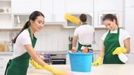 Antisipasi Corona, Cek Tips Efektif Bersihkan Rumah Ini