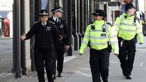 Ancam Tularkan Virus Corona ke Polisi, Pria Inggris Dibui 6 Bulan