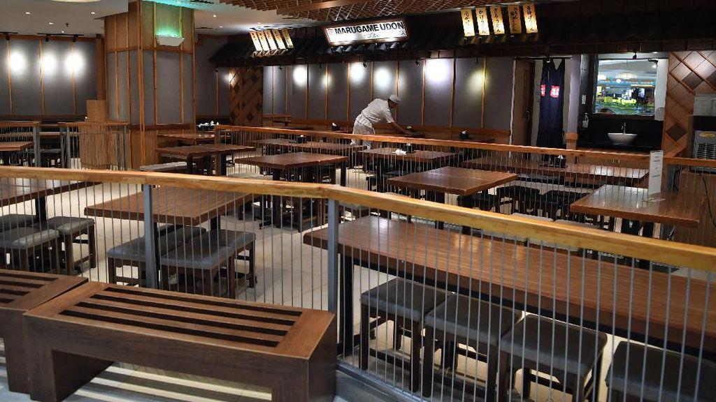Restoran Buka Lagi Senin Depan, Pengusaha: Kita Siap Banget!