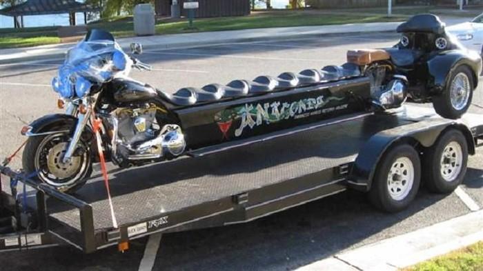 Harley-Davidson Anaconda