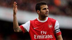 Fabregas Keluhkan Masa-masa di Arsenal, Eks Rekan Setim Membalas