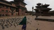 Nepal, Negeri Seribu Kuil yang Wisatanya Mati Imbas Corona