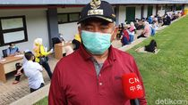 Pemkot Bekasi Jelaskan Sekeluarga Positif Corona: Bukan Tertular Saat Salat Id