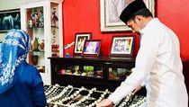 Gerindra Berduka Ibunda Jokowi Wafat: Ujian Berat Bagi Presiden
