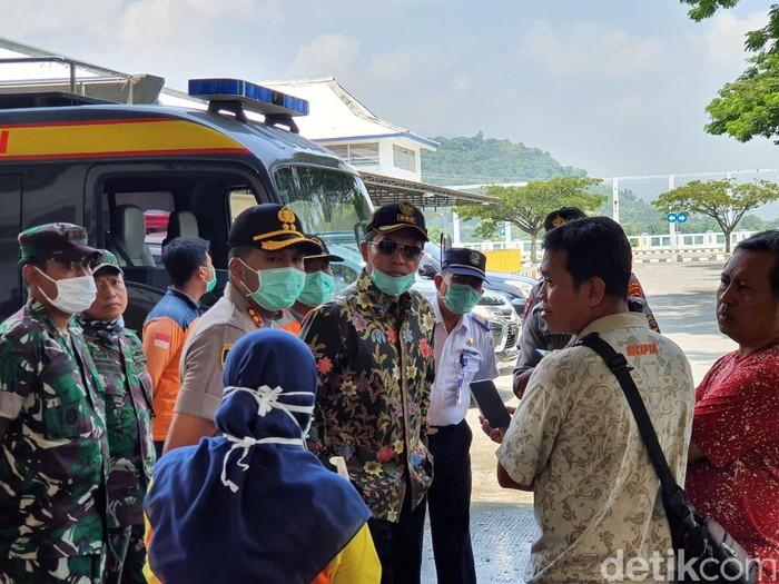 DKI tanggap darurat Corona, para perantau dari Jabodetabek mudik ke Wonogiri