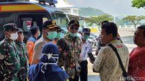 Penjelasan Terbaru Kemenhub soal Larangan Mudik Cegah Corona ke Jokowi