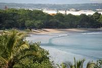 Seluruh lokasi wisata yang ada di Pulau Dewata Bali sepi pengunjung.