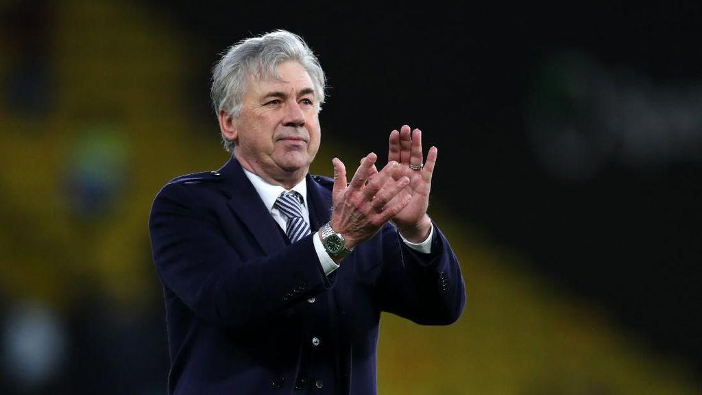 Dream Team ala Carlo Ancelotti, Tak Ada Pemain Real Madrid