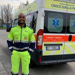 Terdepan Perangi Corona, Atlet Ini Rela Nyetir Ambulans 13 Jam