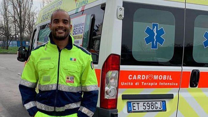 Maxime Mbanda virus corona covid-19