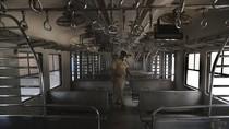 India Akan Ubah Gerbong Kereta Menjadi Ruang Isolasi Pasien Corona