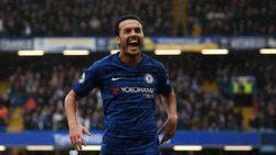 Perhatian Banget! Pedro Rajin Telepon Tanya Kondisi Rekan-rekan di Chelsea