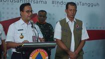 Anies Minta RT/RW di Jakarta Data Warganya yang Rentan Kena Corona
