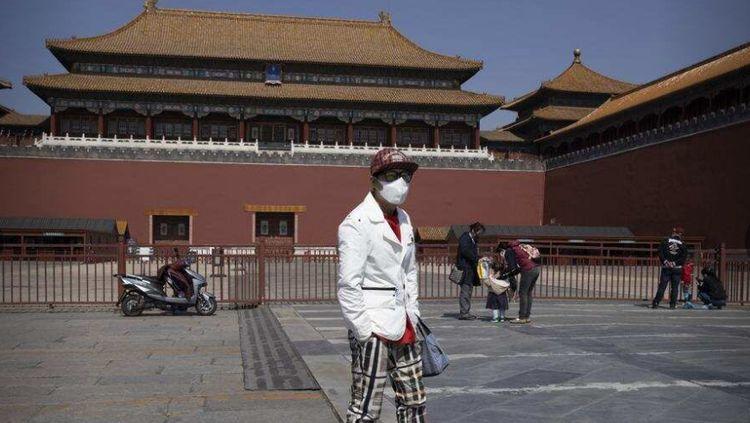 Potret Pariwisata China yang Bangkit Kembali