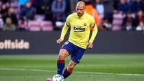 Martin Braithwaite Minta Nomor Messi di Barca? Ini Faktanya