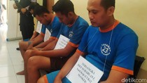 PNS cs Pencuri Masker di RSUD Pagelaran Cianjur Terancam 7 Tahun Bui