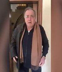 Dilarang Pergi, Pria Ini Ngeyel Beli Kopi di Tengah Lockdown Italia