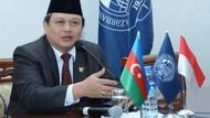 Staf KBRI Azerbaijan Tes Corona Setelah Kunjungan Bima Arya, Hasilnya Negatif