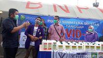 Potong Biaya Perjalanan Dinas, Gubernur Sumsel Siapkan Rp 100 M untuk Corona